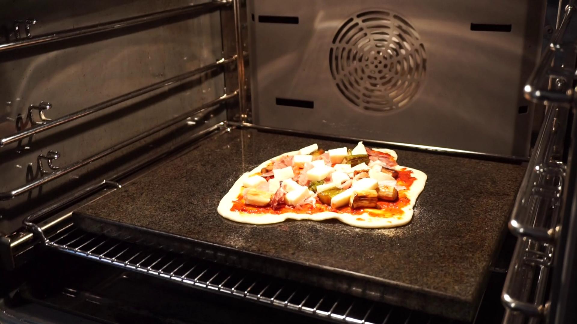 Enders Gasgrill Pizza : Welchen pizzastein soll ich kaufen u pizzastein test mit pizza